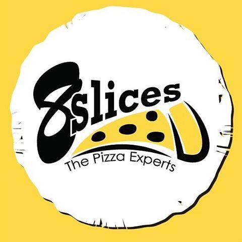 8 Slices Pizza