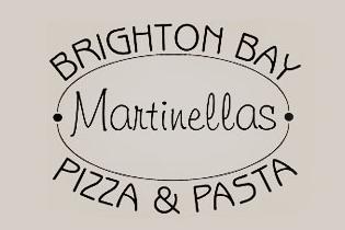Brighton Bay Pizza