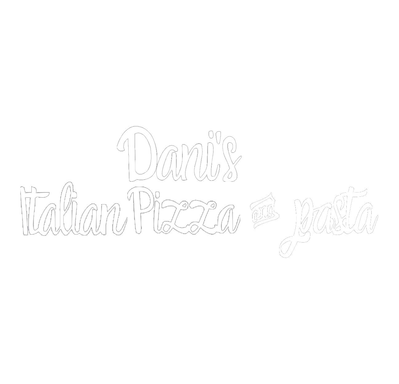 Dani's Italian Pizza and Pasta
