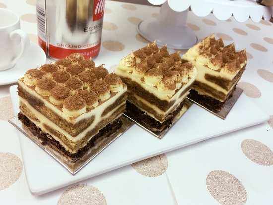Tiramisu - Desserts Delivered