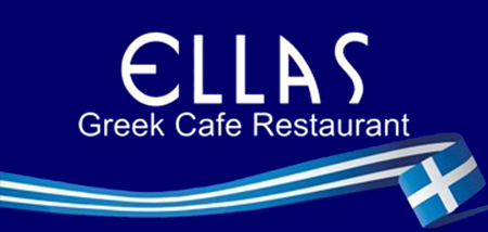Ella's Greek Cafe Restaurant and Mediterranean cuisine
