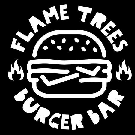 Flame Trees Burger Bar