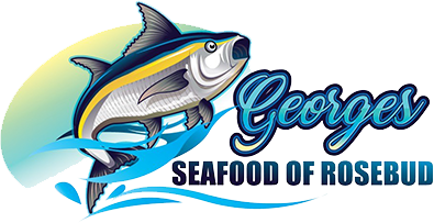 Georges Seafood of Rosebud