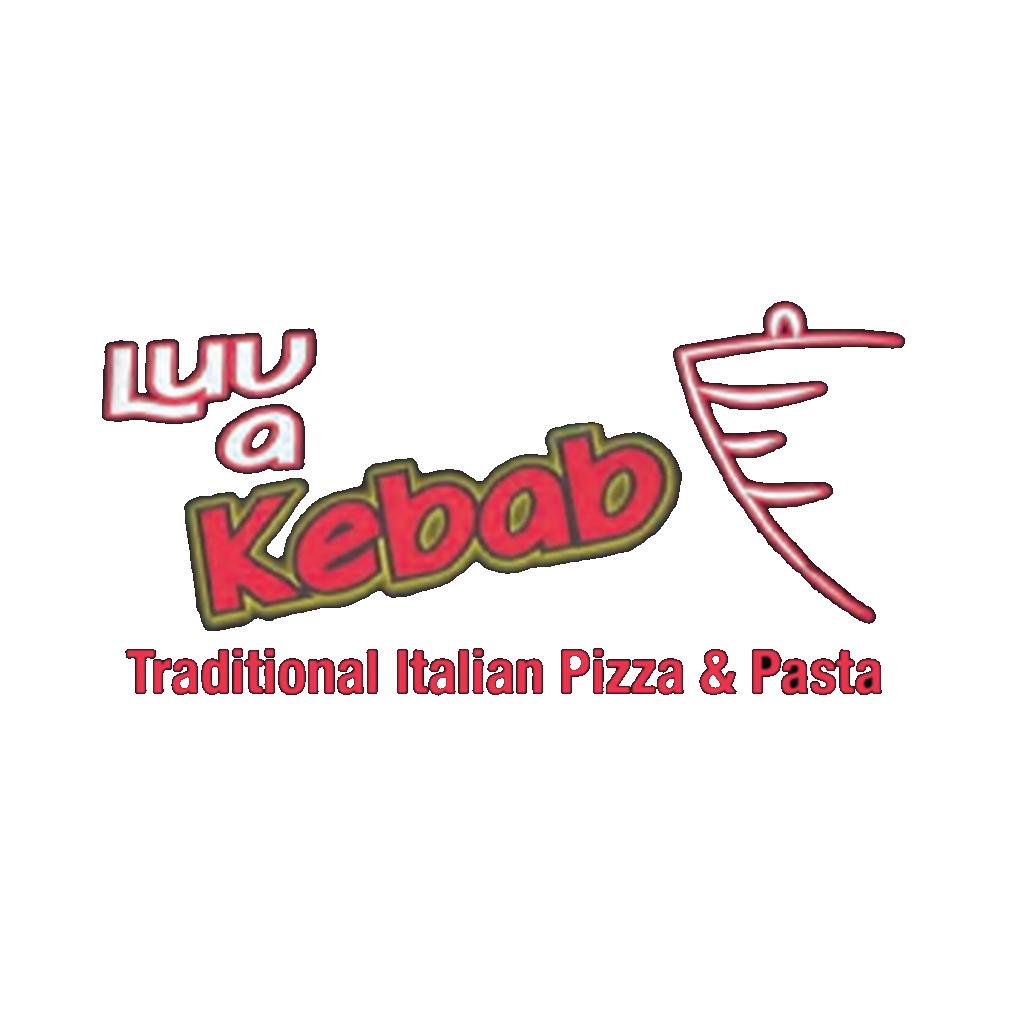 Luv A Kebab
