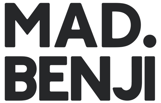 Mad Benji - Cafe and Burger Restaurant