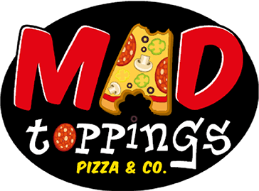 Mad Toppings Epping
