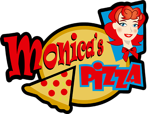 Monica's Pizza Walkerville