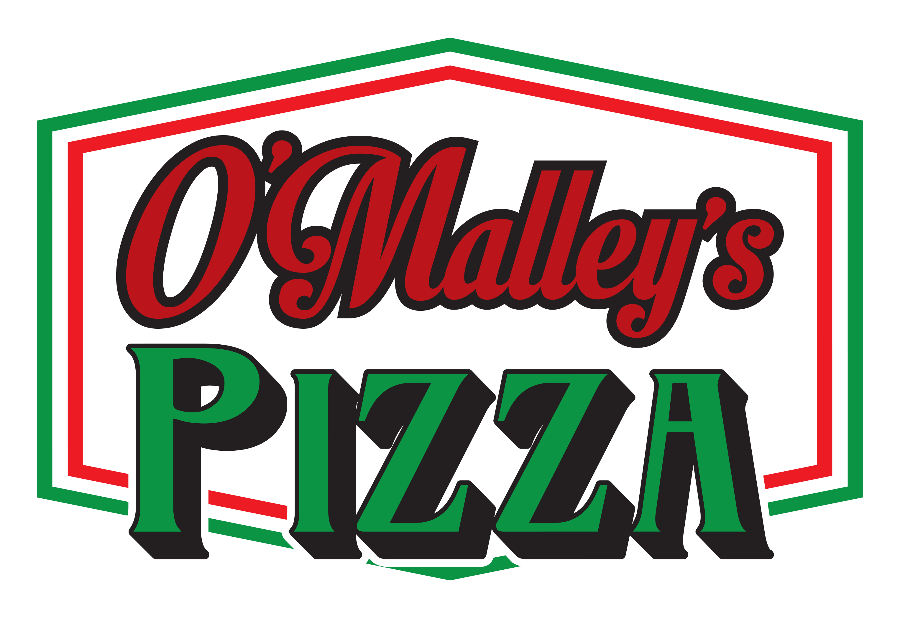 O'Malleys Pizza