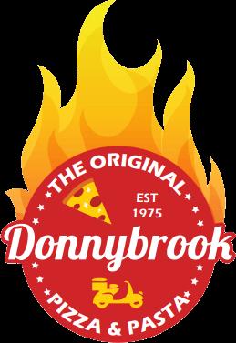 The Original Donnybrook Pizza & Pasta