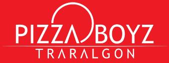 Pizza Boyz Traralgon