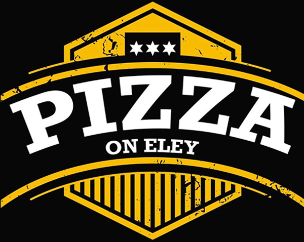Pizza On Eley