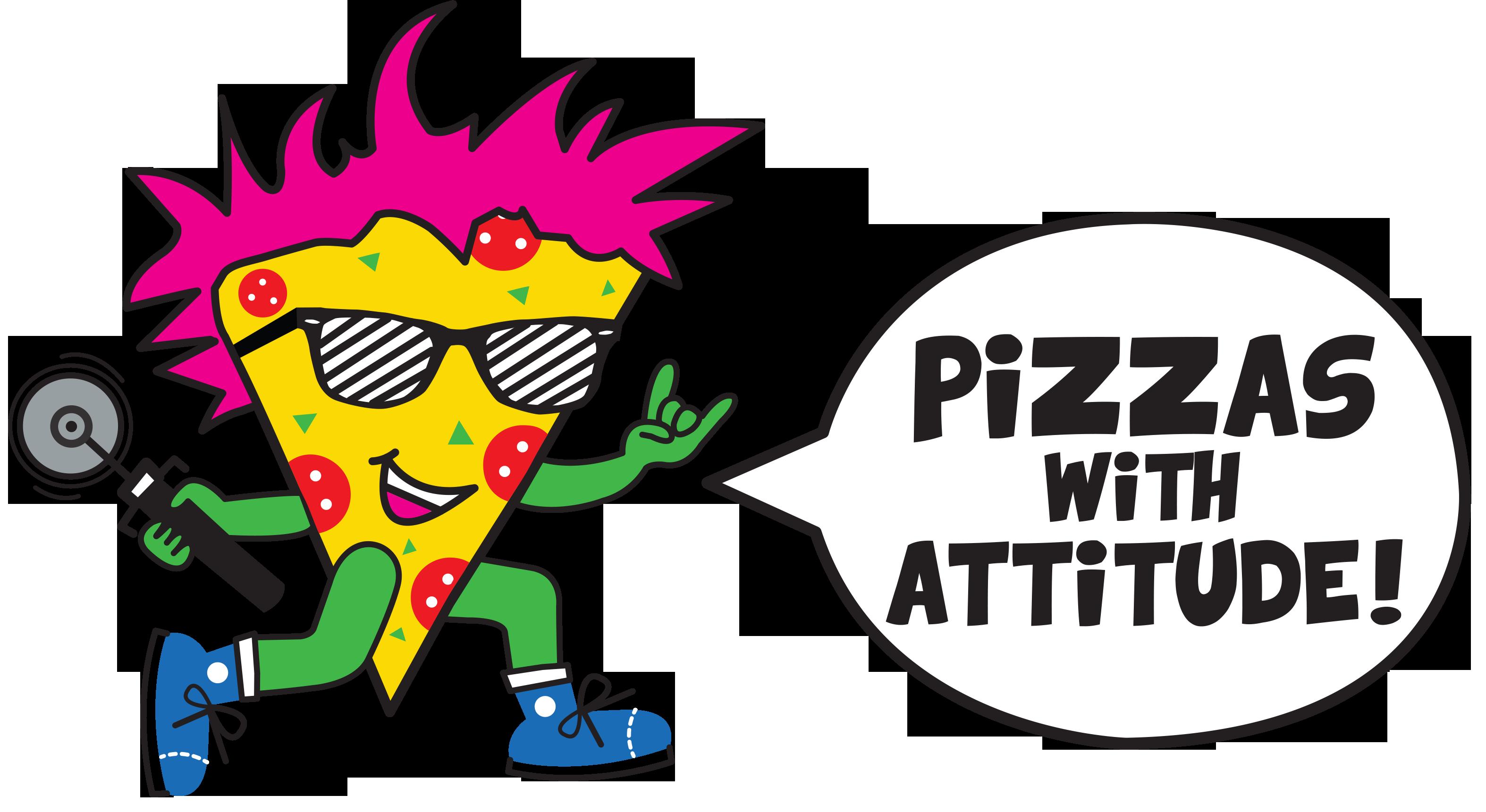Pizzas with Attitude Leopold