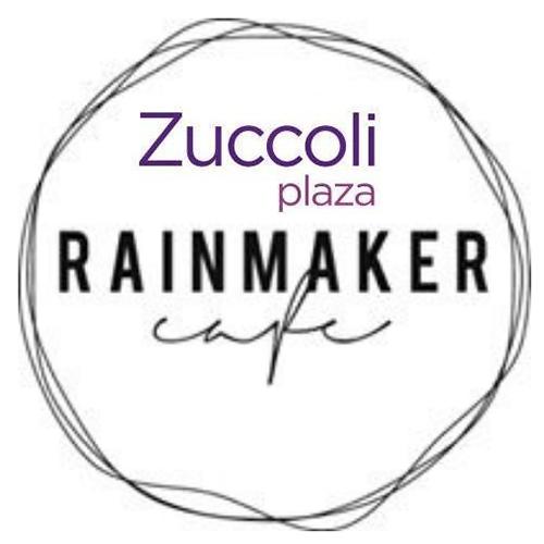 Rainmaker Cafe