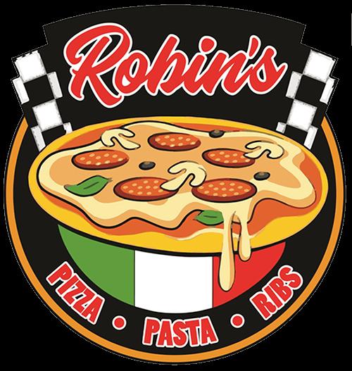 Robins Pizza Pasta and Ribs