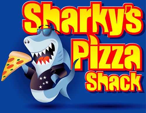 Sharky's Pizza Shack