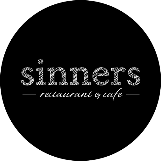 Sinners Restaurant & Cafe