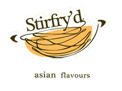 Stirfry'd Asian Flavours