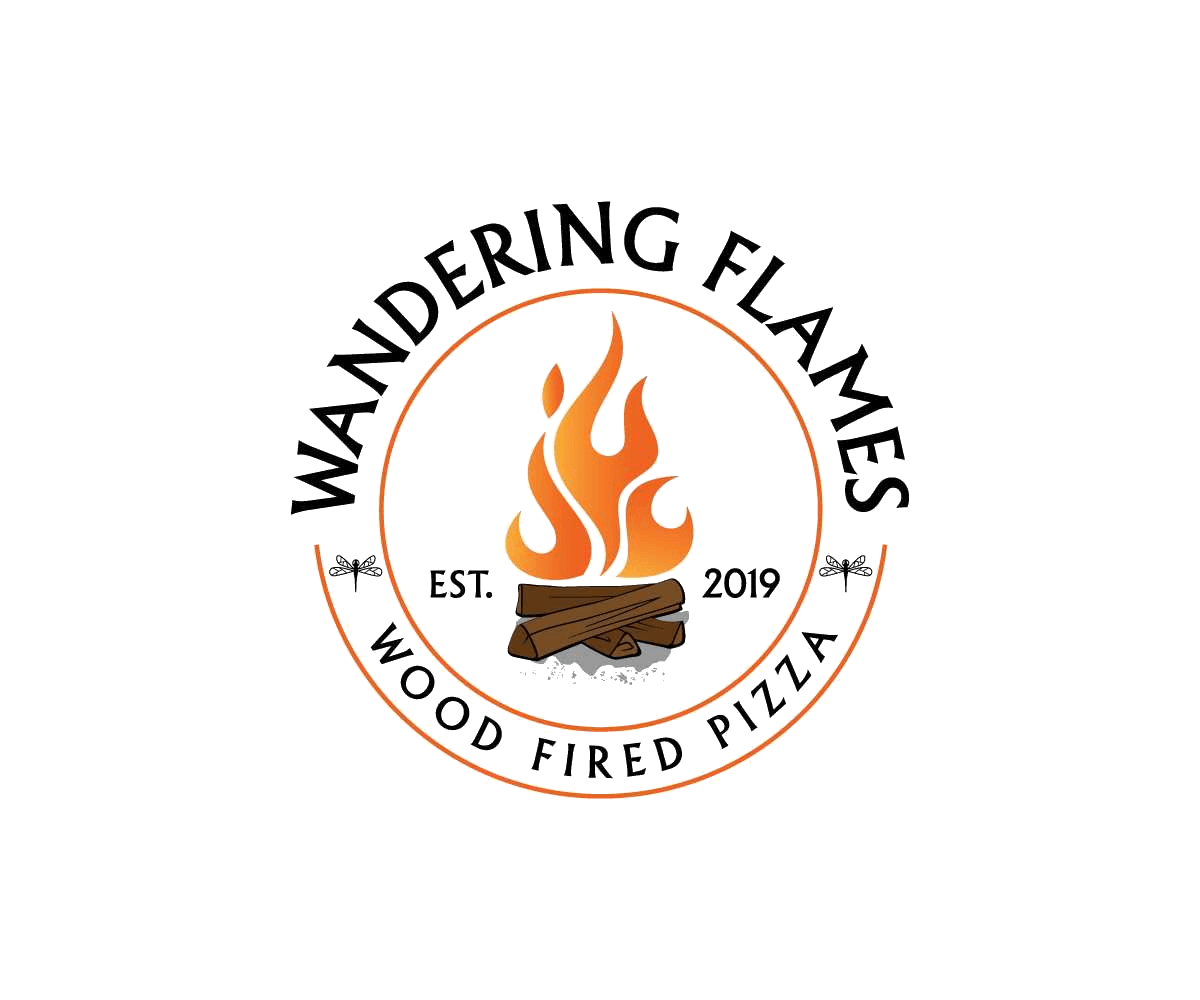 Wandering Flames Wood Fired Pizza