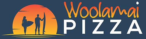 Woolamai Pizza