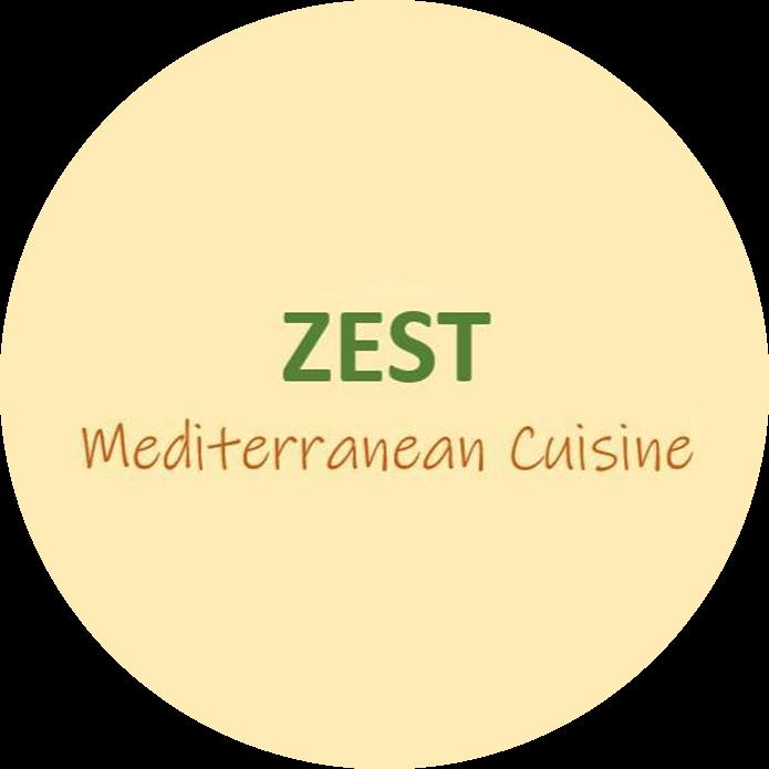 Zest Mediterranean Cuisine